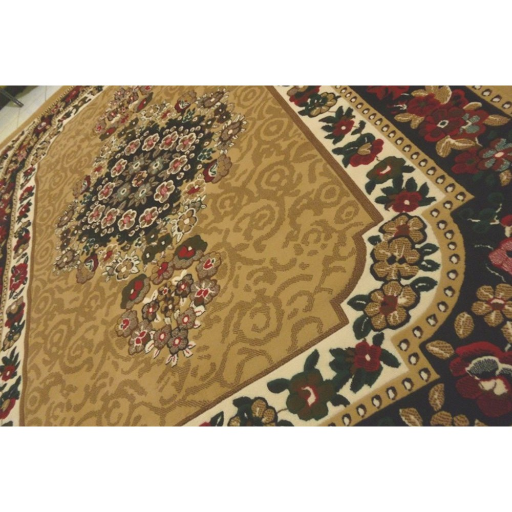 Karpet Permadani Bulu Premium Made In Turki Ukuran 200x290cm Pp 260x360 Shopee Indonesia