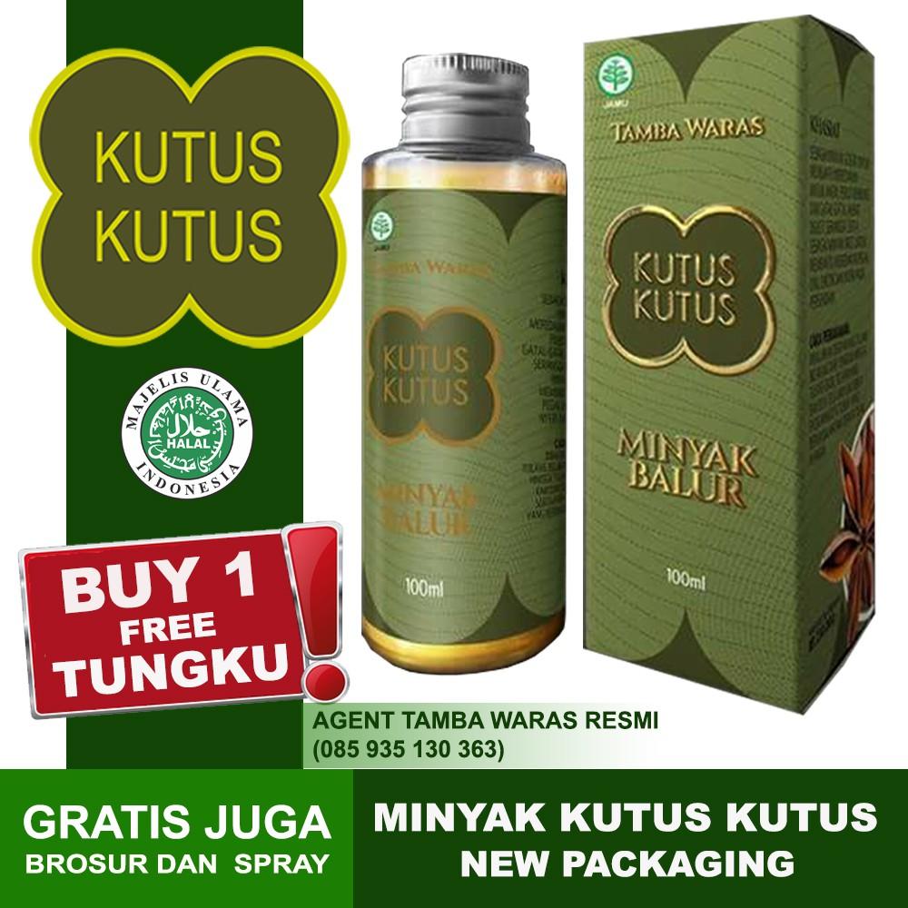Minyak Kutus Asli Bali 100 Ml Shopee Indonesia Original