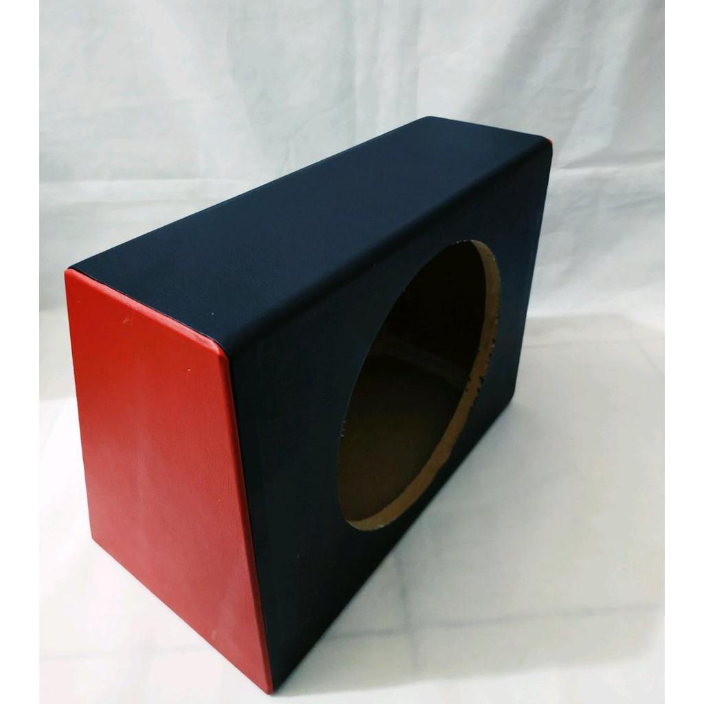 Aksesoris Mobil Box MDF 12 inch - Box Subwoofer 12 inch