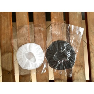TERMURAH - Disposable Cover Mic - Mic Cover - Bungkus Mic - Sarung Mic