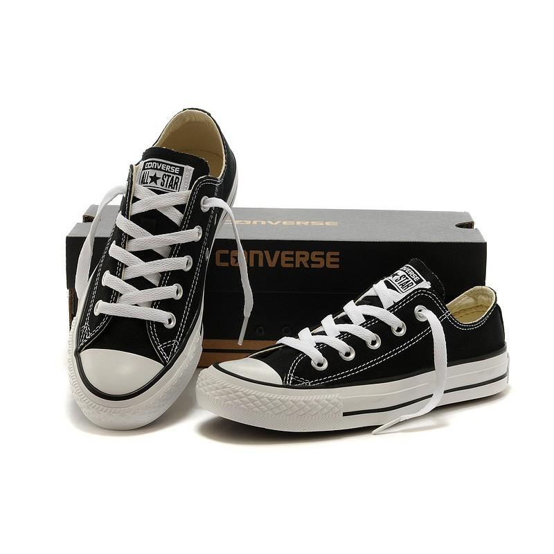 sepatu Sepatu Sekolah Kuliah Harian Converse All Star Grade Original Unisex   0c37da6bc2