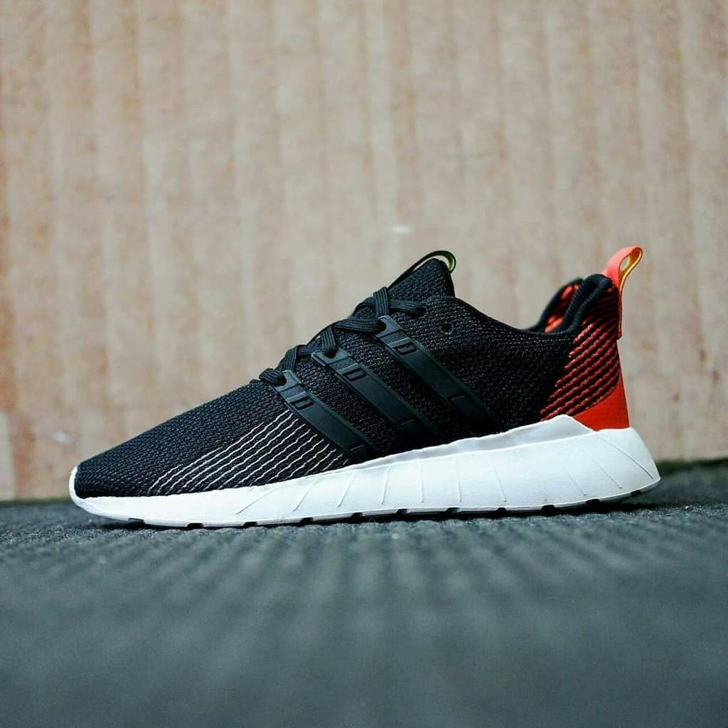 1a8f65f04a128 Adidas Swift Run All White BNWB