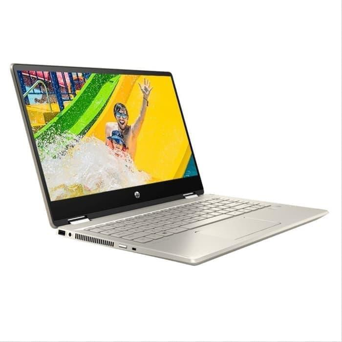 Laptop Hp Pavilion X360 14 Dh1003tx I5 1021u Ram 8gb 512gb Ssd Mx130 2gb Netbook Shopee Indonesia