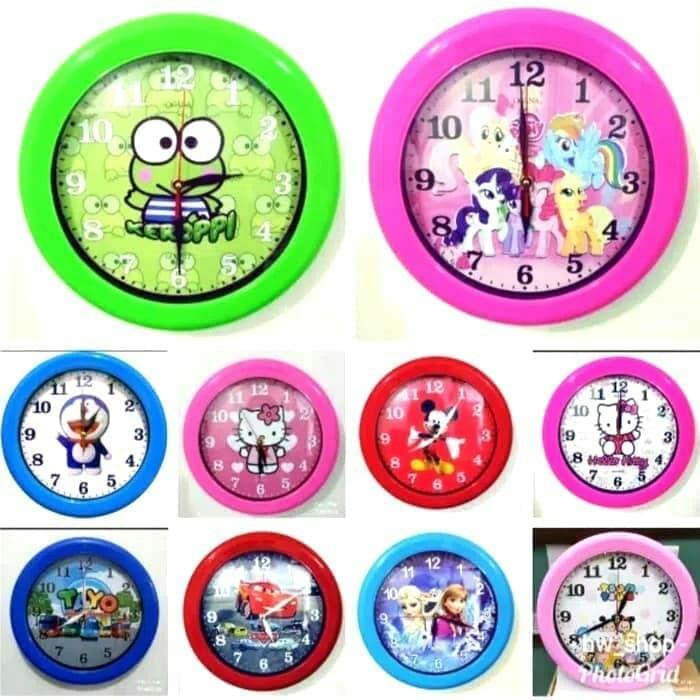 Jam tangan dinding jam dinding model jam tangan jam dinding Karakter ... ca311dc110
