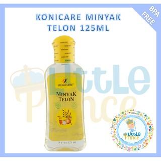 ... Konicare Minyak Telon 125ml. suka: 2