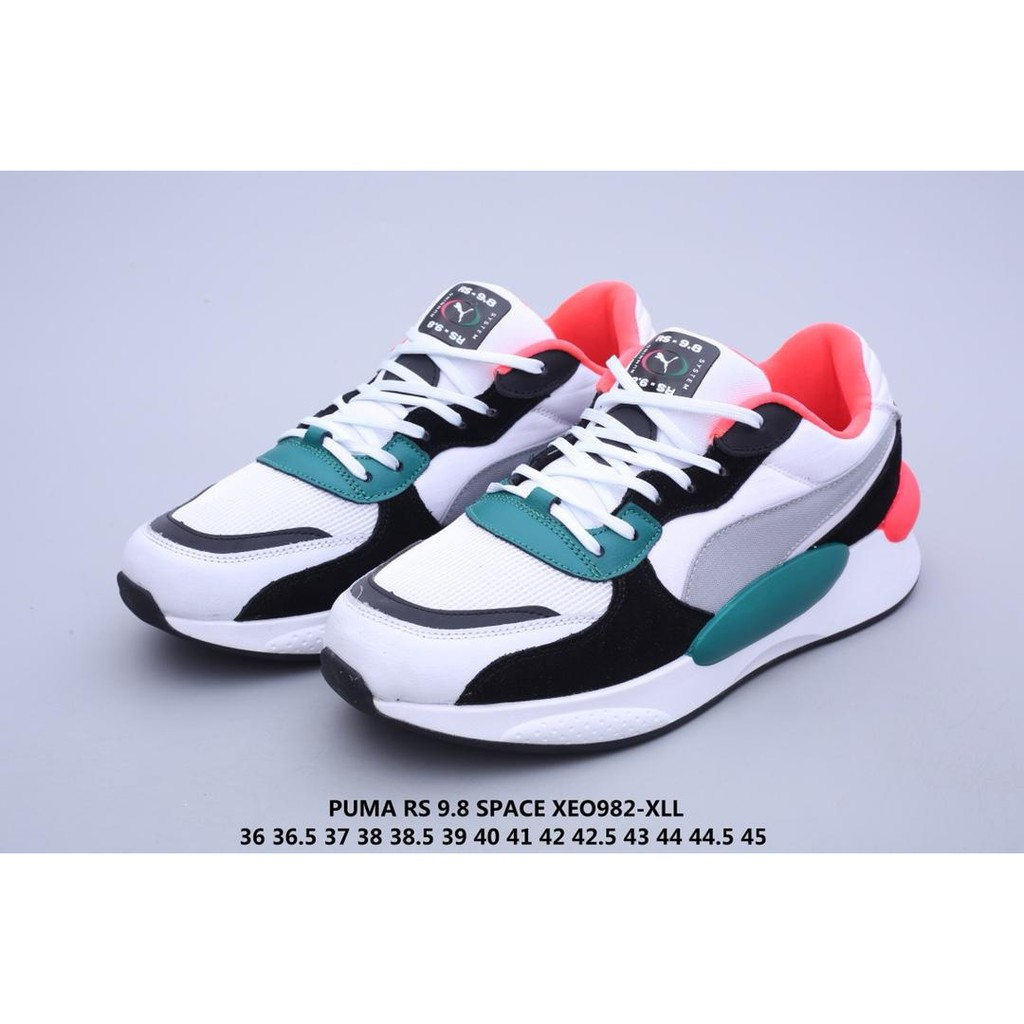 Gran engaño Retirada Usual  PUMA R-SYSTEM retro trend old shoesMen's and women's shoes ...