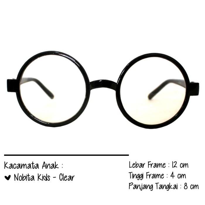 KACAMATA ANAK - NOBITA KID  5989c25b85