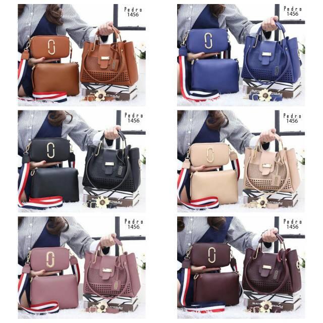 tas pedro - Temukan Harga dan Penawaran Shoulder Bag Online Terbaik - Tas  Wanita Februari 2019  c0909545f9