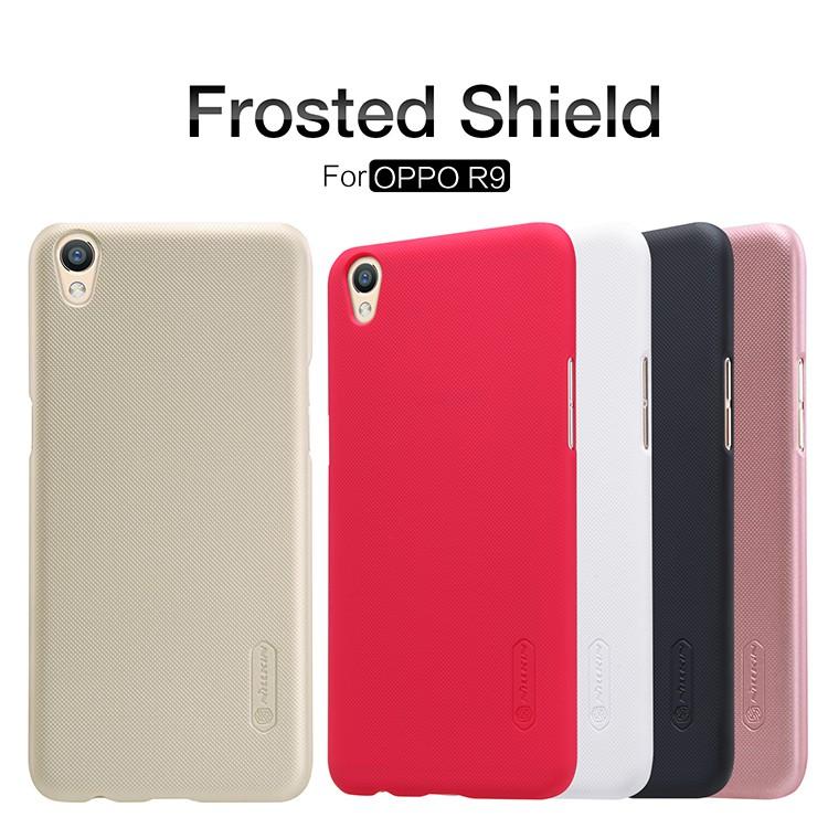 Samsung Galaxy A3 2016 Hard Case - Nillkin Frosted Shield | Shopee Indonesia