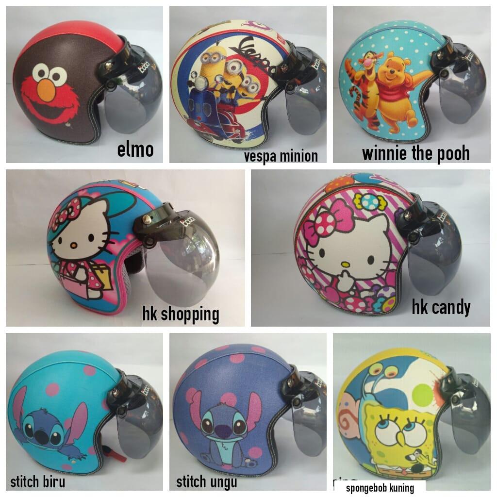 Helm Cx22 Ink Retro Standart Good Produk Fm Shopee Indonesia Centro Hitam Kw Free Bubblewrap