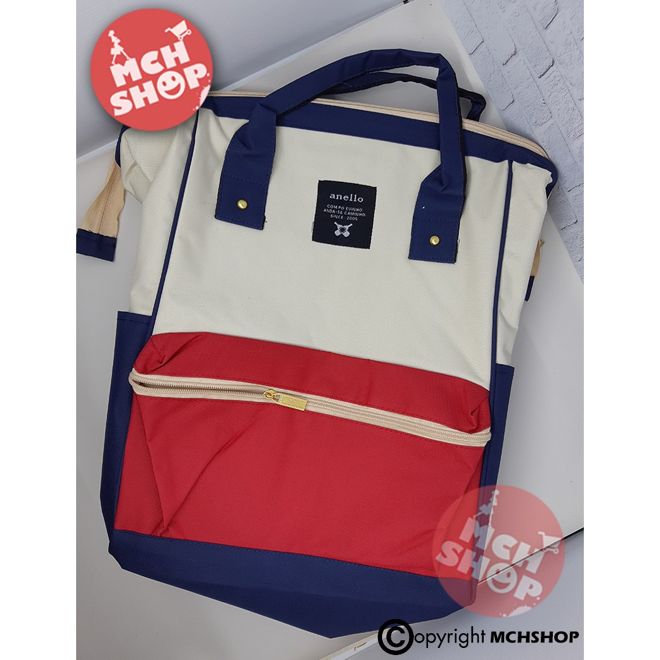 ransel backpack anello 90545 l.y  a50a049f52