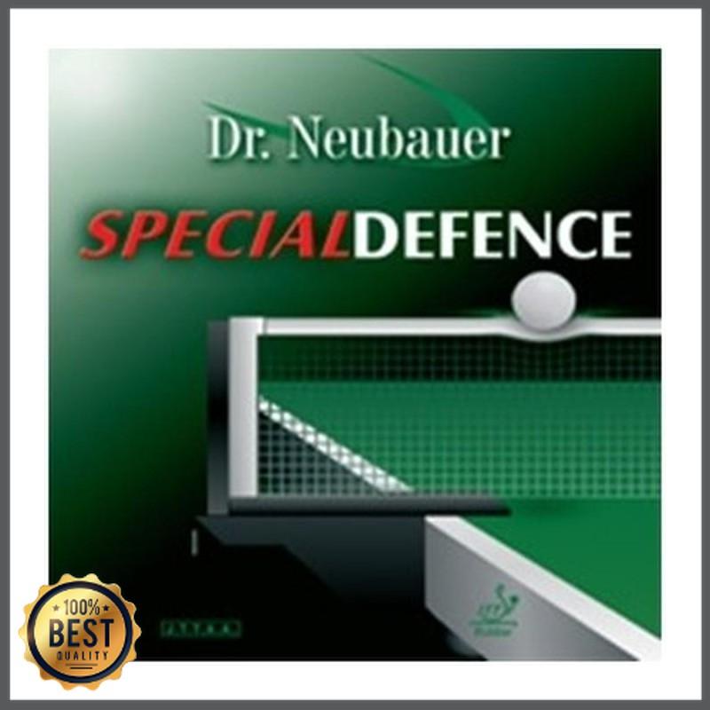 Jahidd Shop -  Karet Bat Tenis Meja Dr. Neubauer Special Defence chop Block TM-0002-1523
