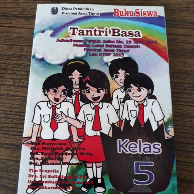 Tantri Basa Kelas 5 Sd Mi Shopee Indonesia
