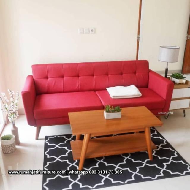 Harga Sofa Kecil Terbaik Furniture Perlengkapan Rumah Oktober 2020 Shopee Indonesia