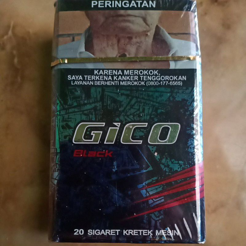 GICO BLACK