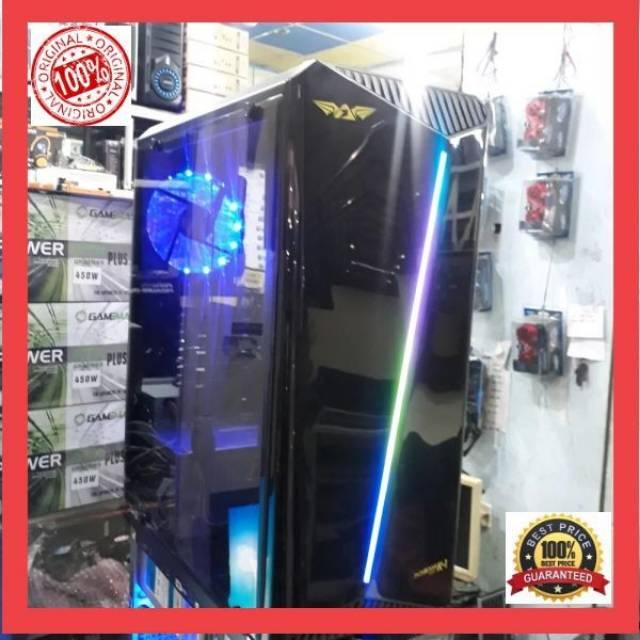Terbaru CPU CORE  i 7 VGA GT 1030 RAM 8GB GAMING EDITING DAN DESIGN