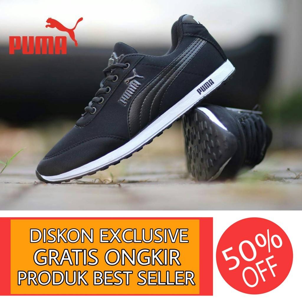 sepatu puma - Temukan Harga dan Penawaran Online Terbaik - Sepatu Pria Februari  2019  d2450c6031