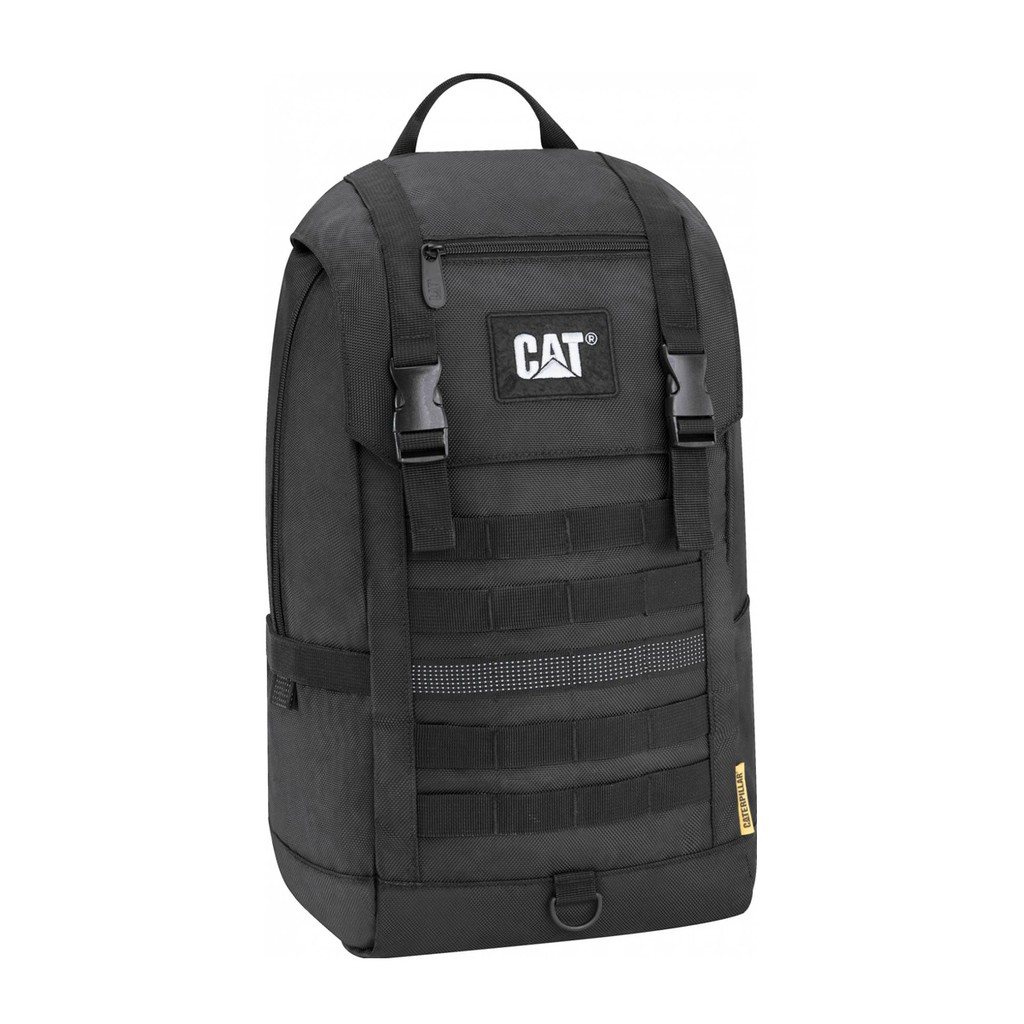 Caterpillar Ben II Man Backpack - Green   Black   Navy Blue  9f427dcadd