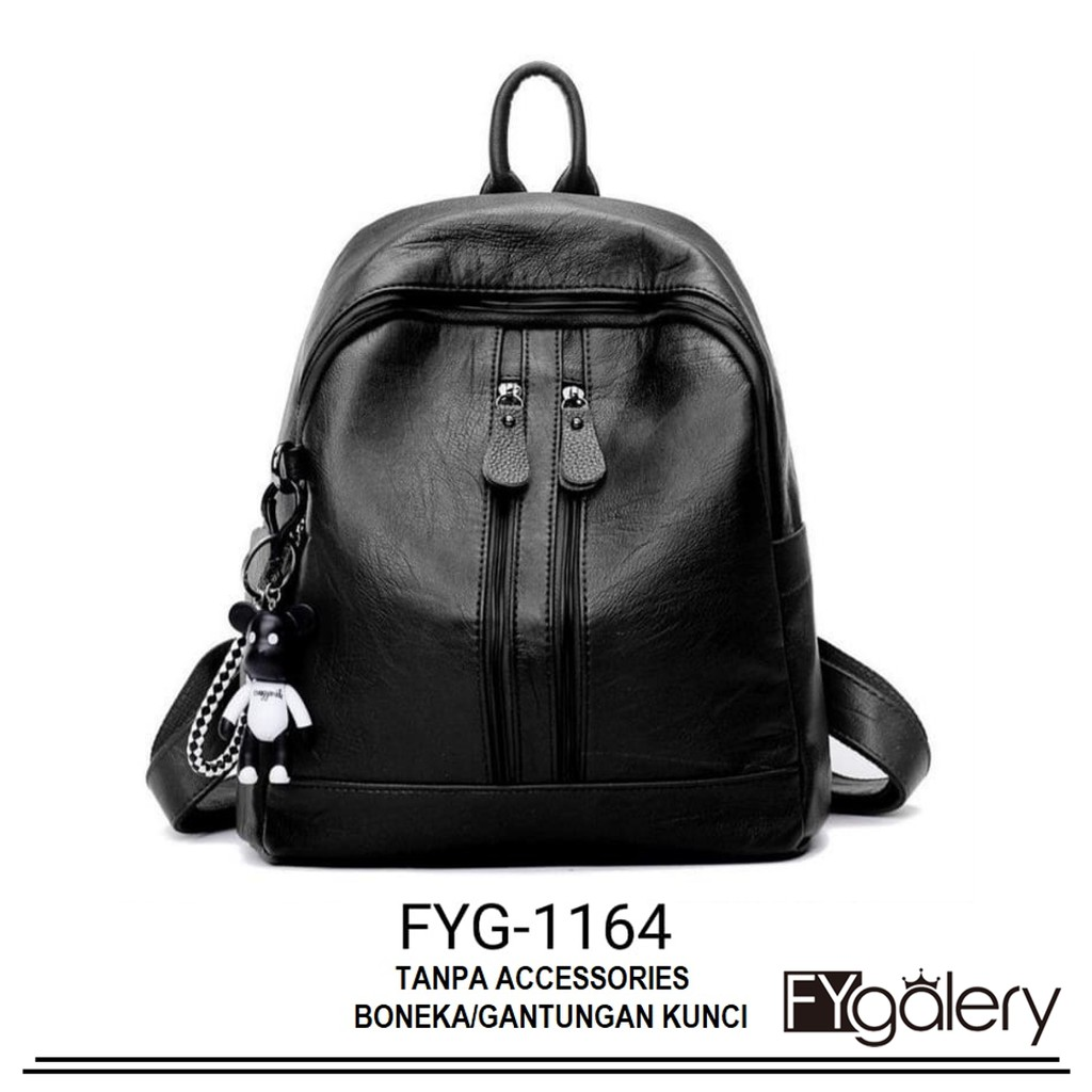 SALE PULL AND BEAR RANSEL ( printed with logo label )  c17c6e8941