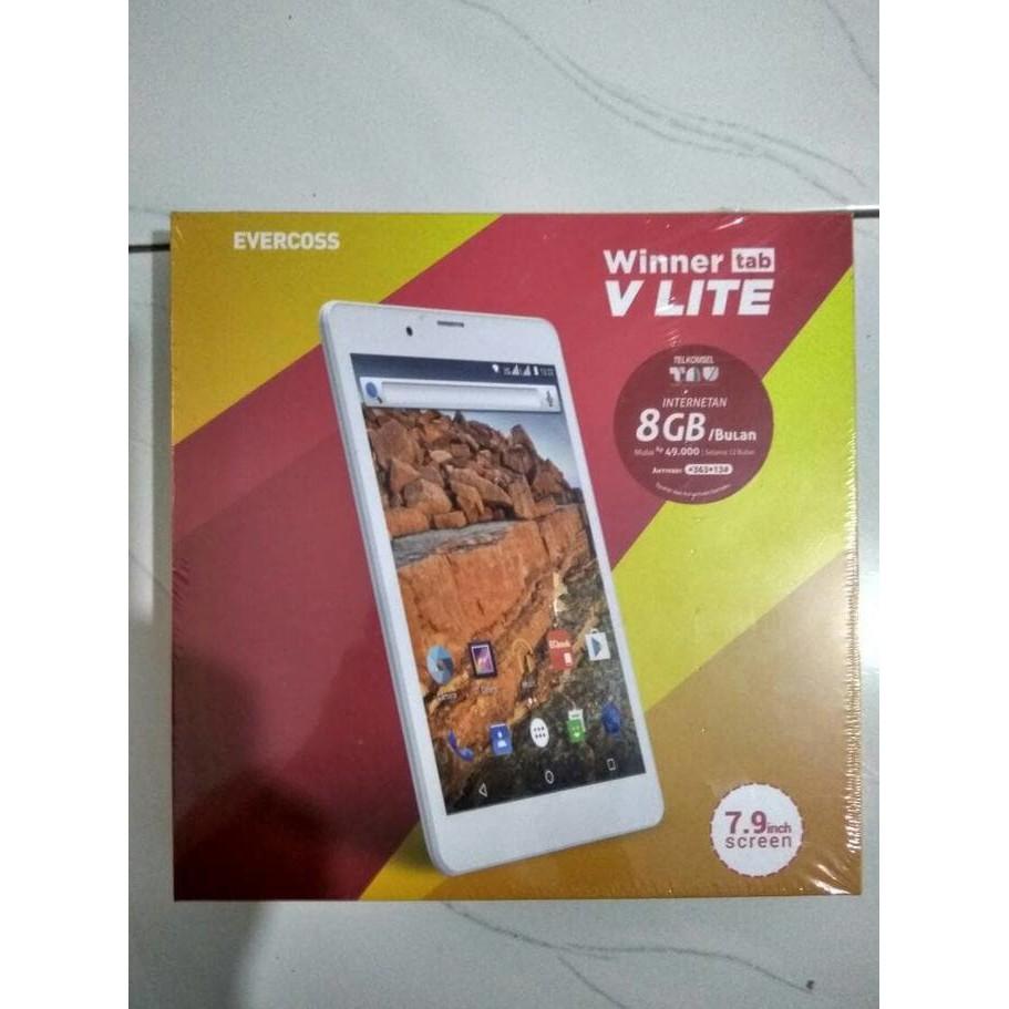 At8l Temukan Harga Dan Penawaran Online Terbaik September 2018 Evercoss Winner Tab V Lite 79 3g