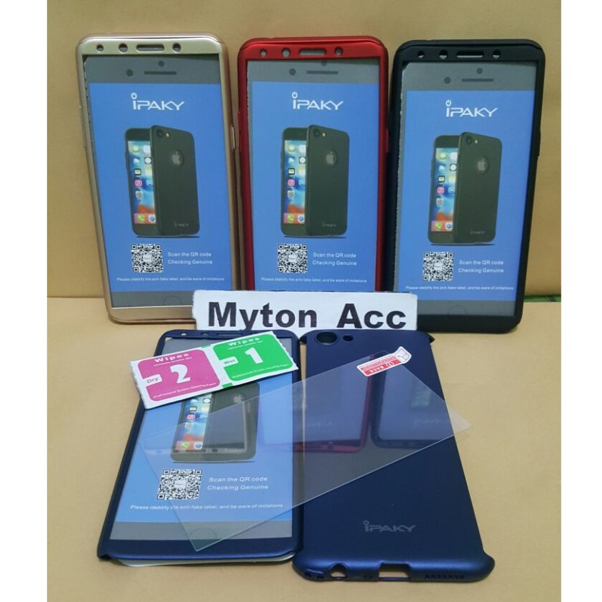 PROMO MURAH Oppo Joy 3 A11w motomo Metal Case Cover Hardcase Bumper Casing | Shopee Indonesia