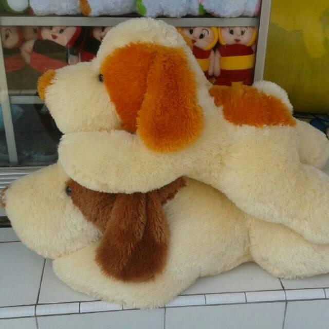 Boneka anjing doggy guffy dog besar  9716a7cad0