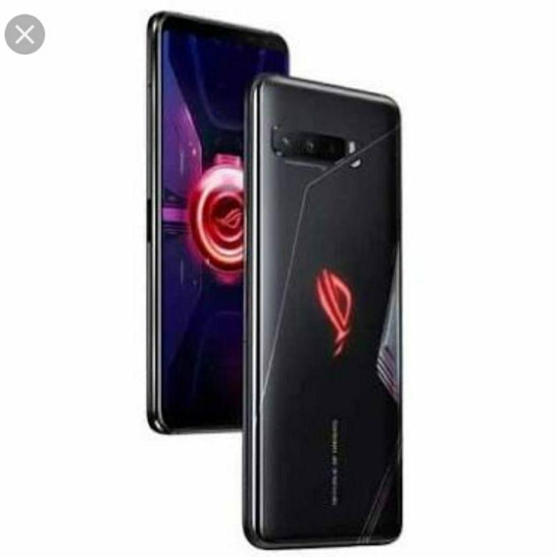 Asus ROG Phone 3 12/512GB Snapdragon 865+ Global Rom