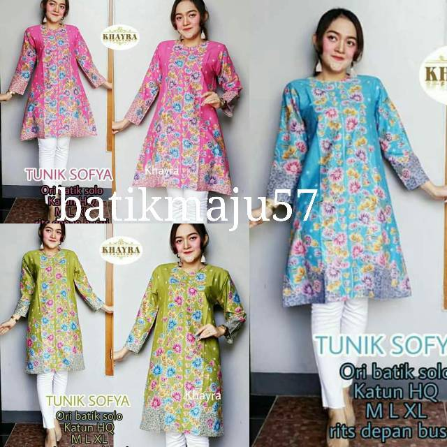 batik+kain+atasan+kebaya - Temukan Harga dan Penawaran Online Terbaik - Oktober  2018  eed0ee0c03