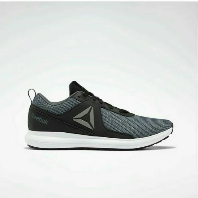 Reebok Men/'s Driftium Running Shoe