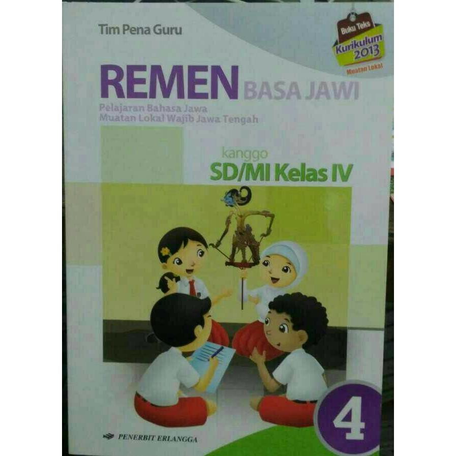 Buku Bahasa Jawa Kelas 4 Sd Pdf Guru Ilmu Sosial