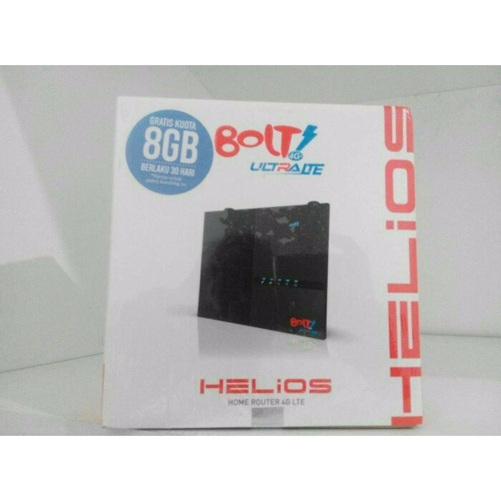 Home Router Bolt Helios G2 Jarak 200 Meter Free Quota 32 Gb Huawei B315 Unlock Garansi Resmi 1 Tahun Shopee Indonesia