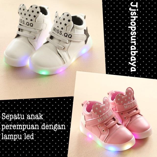 sepatu umur - Temukan Harga dan Penawaran Sepatu Anak Perempuan Online  Terbaik - Fashion Bayi   Anak Maret 2019  dad1ac93cd