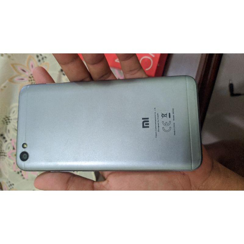 Xiaomi Redmi Note 5A Lite Bekas
