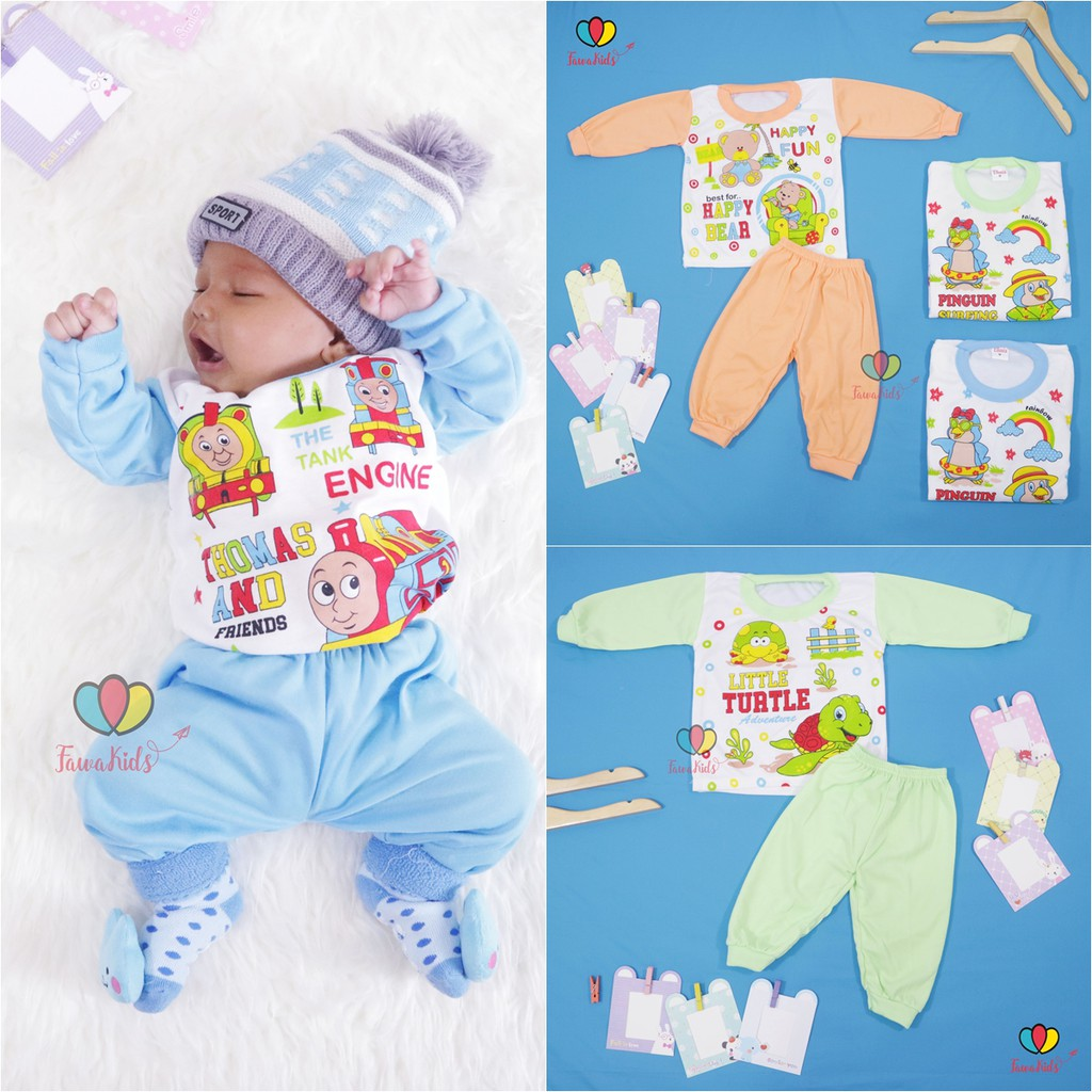 Belanja Online Pakaian Anak Laki-laki - Fashion Bayi   Anak  7c3d74957a