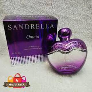 Sandrella Omnia Parfum EDP Wanita 100ml. suka: 4 .