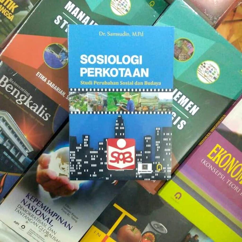 Sosiologi Perkotaan - Samsudin