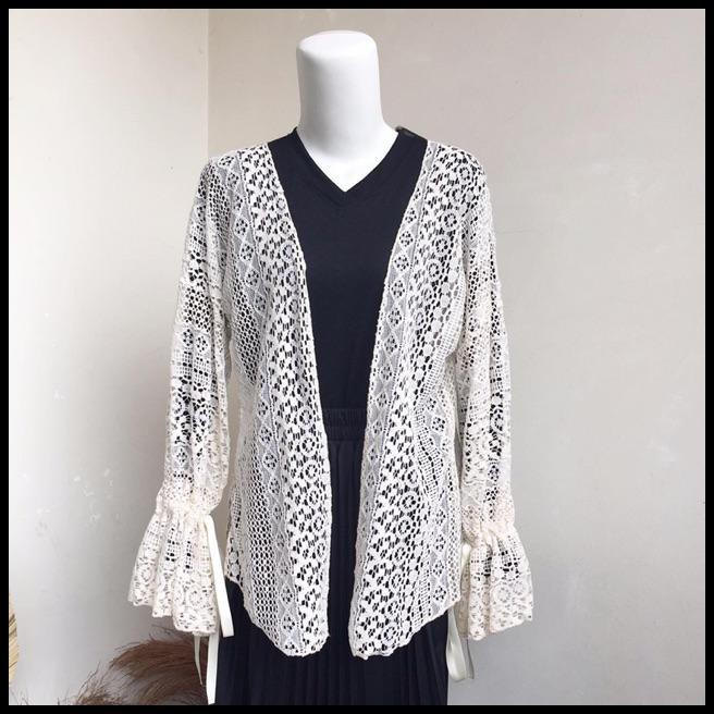 Aghnia Outer Lace Outer Import