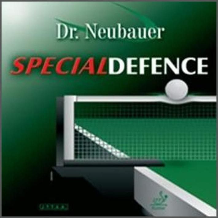 READY STOCK KARET BAT TENIS MEJA DR. NEUBAUER SPECIAL DEFENCE CHOP BLOCK JU23