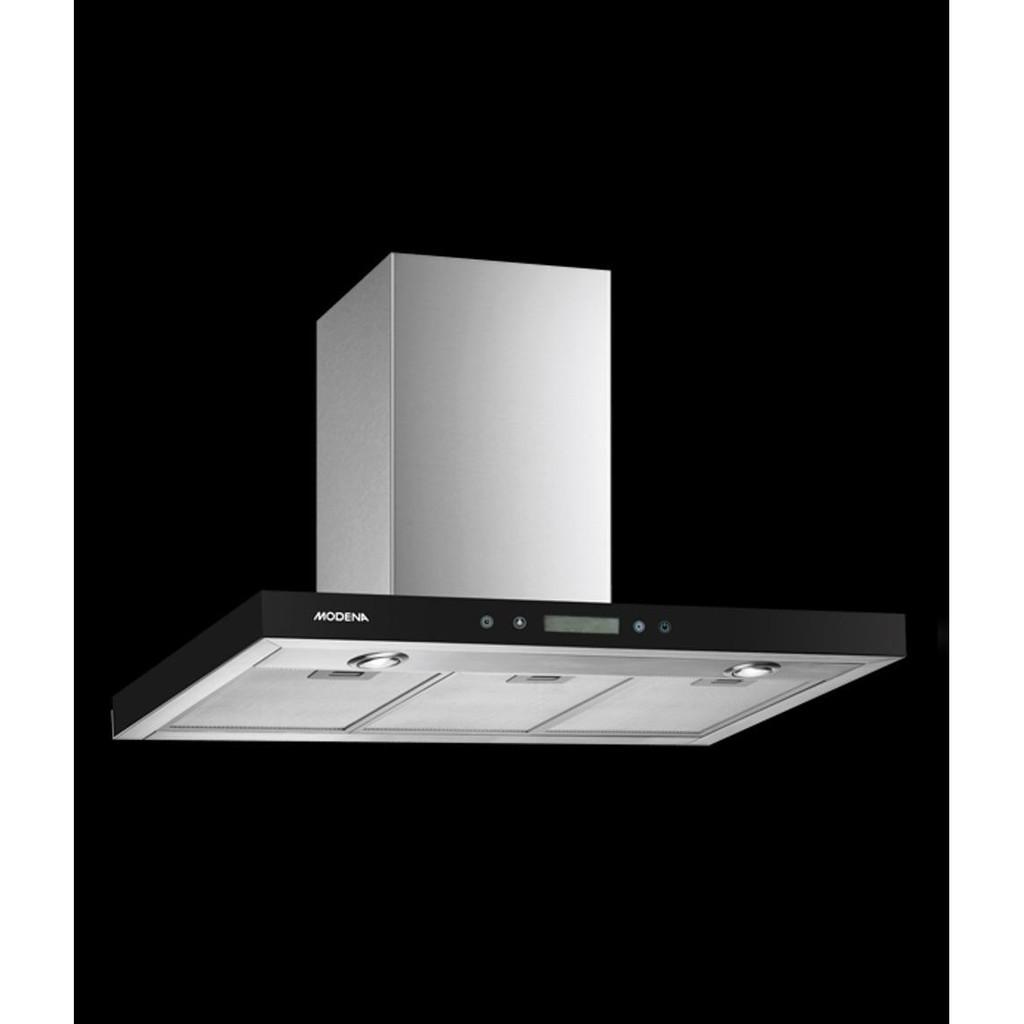 Modena Px 9012 V Cooker Hood Slim Esile Jadetabek Daftar Update 60cm 6011 Ss Stainless Steel Promo Penghisap Asap 60 Cm Silver