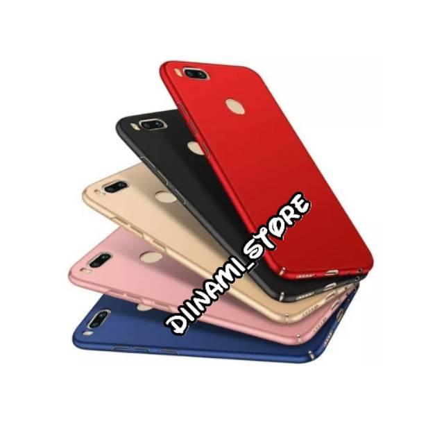 HARDCASE BABY SKIN/HARDCASE FULL SLIM POLOS IPHONE XS
