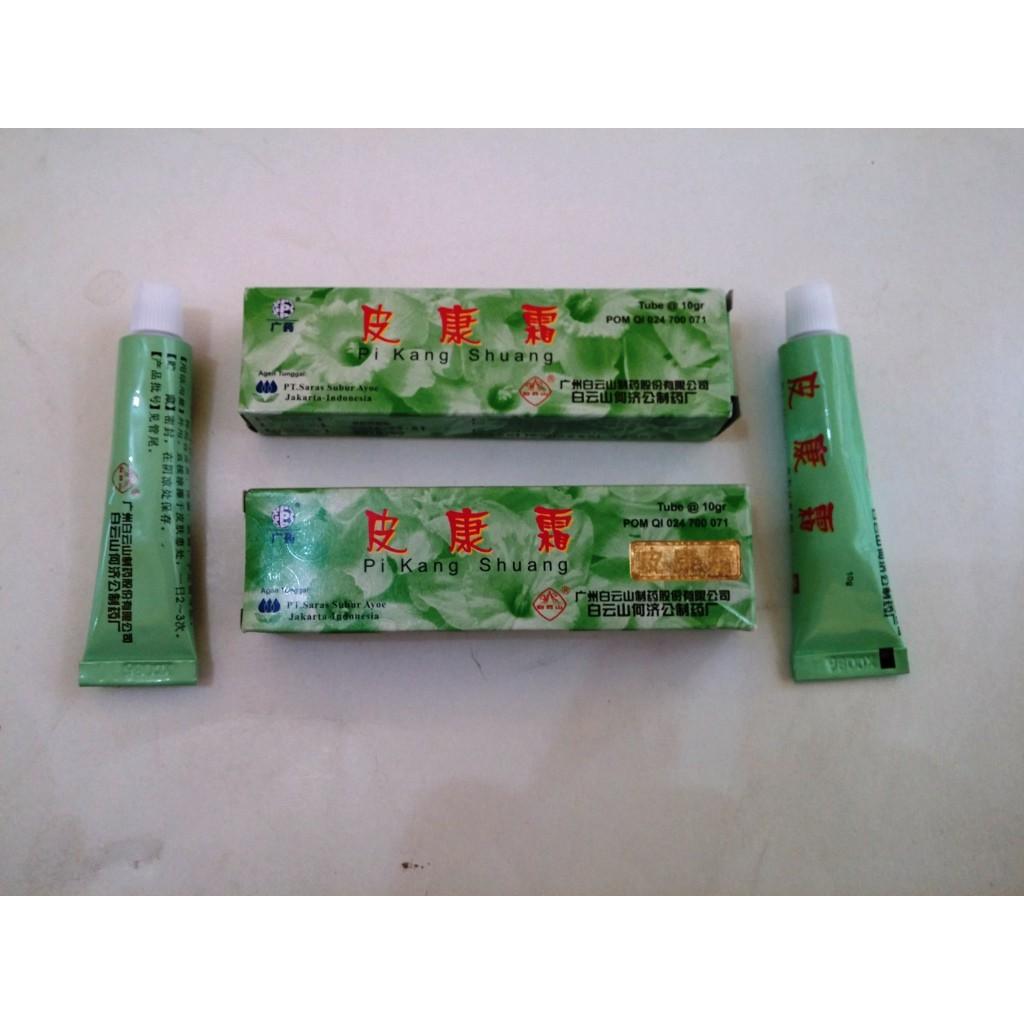 Pi Kang Suang Shuang Salep Shopee Indonesia P Sf Pks Cream Biru