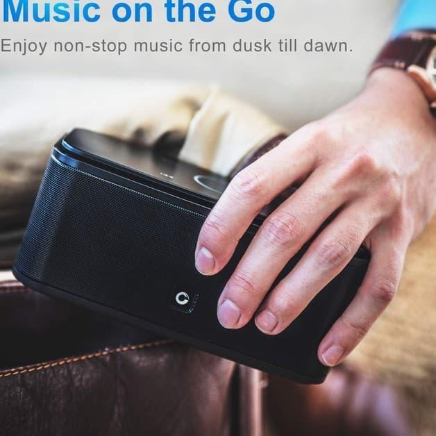 Fh Doss Soundbox Wireless Bluetooth Speaker Original J Modis Best Terlaris Shopee Indonesia