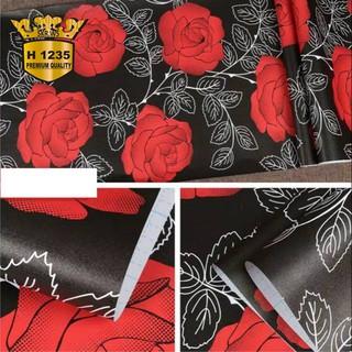 Unduh 100+ Wallpaper Bunga Warna Merah