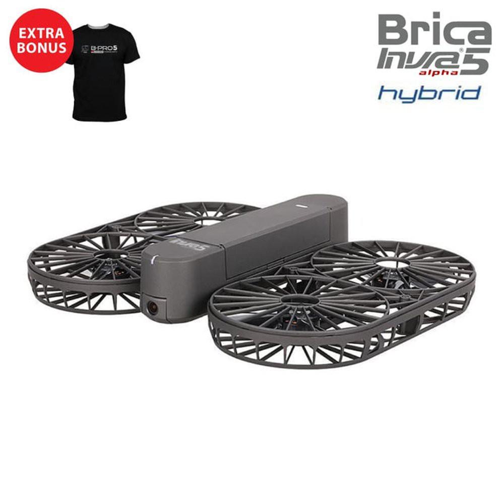 Beli Brica Invra5 Hybrid Invra 5 Drone 4k Wifi Airselfie 32gb B Pro Alpha Edition Ae1 3 Way Supreme Spinindo Hitam Garansi Resmi 1 Tahun Harga Lebih Murah Bersama Teman Shopee Indonesia