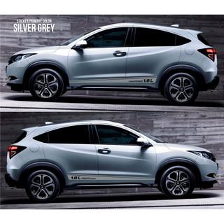 9800 Koleksi Modifikasi Mobil Sigra Warna Grey Terbaru