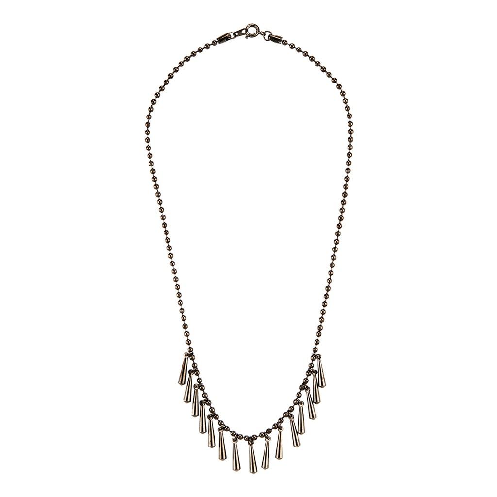 Love Necklace 2068 Shopee Indonesia 1901 Jewelry Kalung 258 26 Lapis Emas