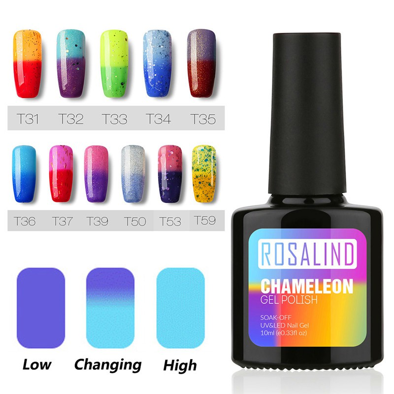ibcccndc 10ml Color Coat Builder Gel / Lem Kuku Palsu <21-40> Variasi lengkap di link berbeda | Shopee Indonesia