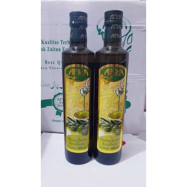 Cara Menghilangkan Jerawat Dan Bekas Dengan Minyak Zaitun Olive