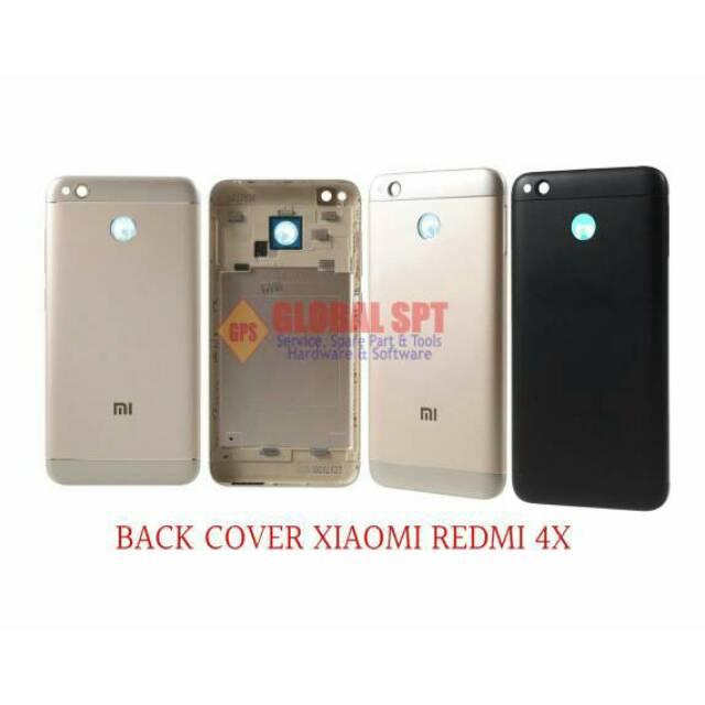 BACK COVER / BACK CASE / BACK DOOR / COVER XIAOMI REDMI 2 / REDMI 2S