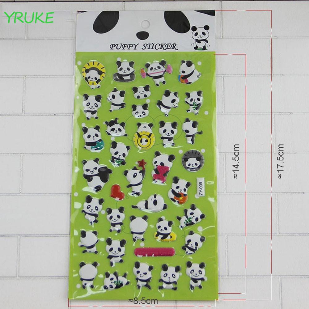1 box retro jigsaw Stickers Diary Decor Diy Scrapbooking Stationery Sticker YX